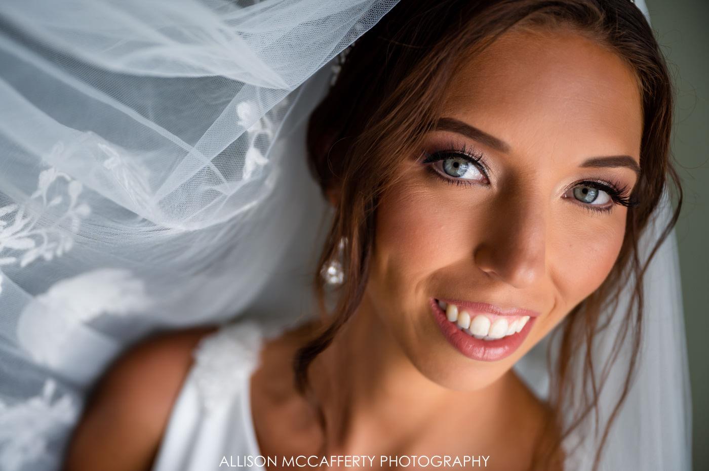 Crystal Point Yacht Club Wedding Photographers
