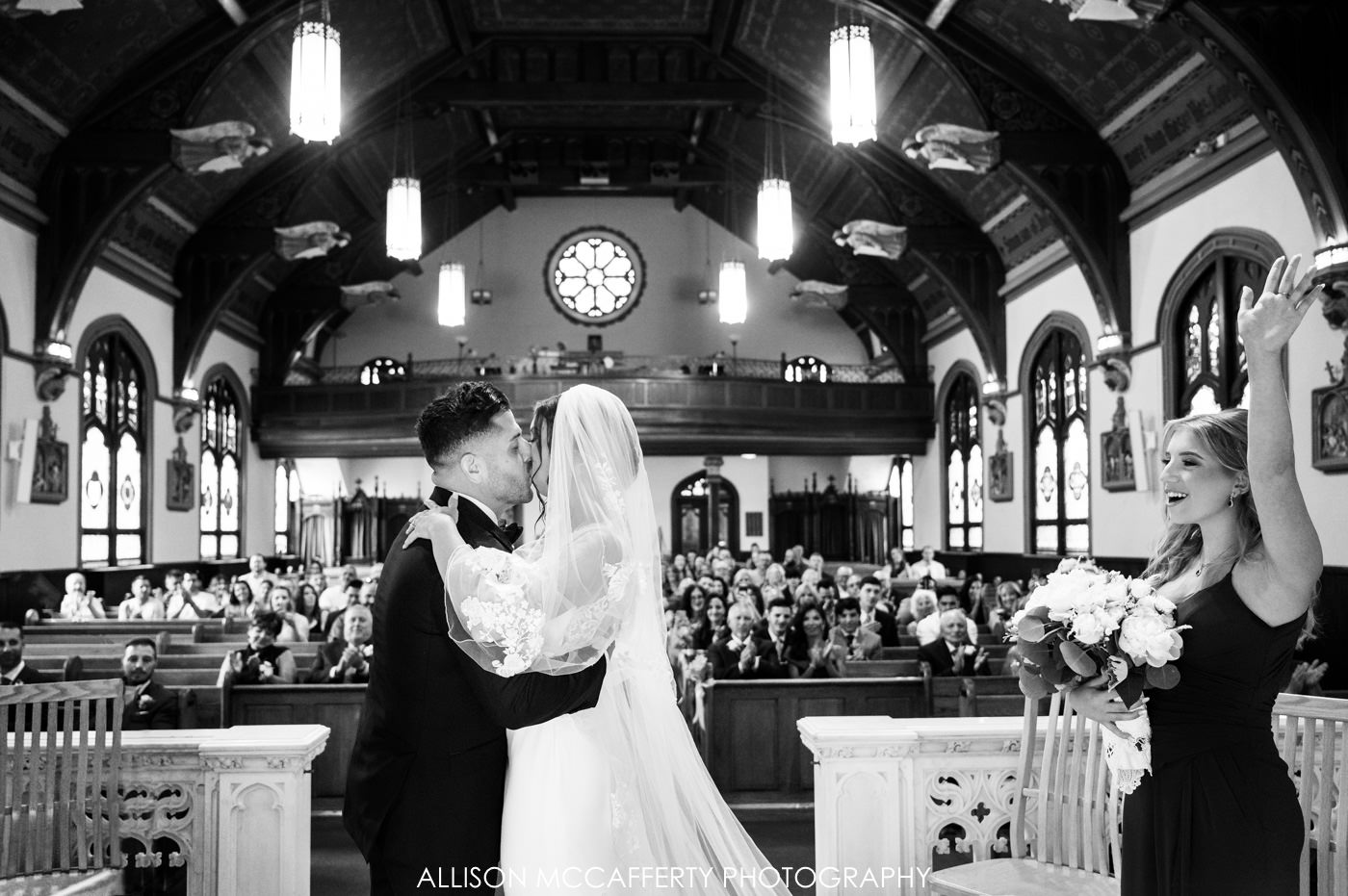 Crystal Point Yacht Club NJ Wedding Pictures