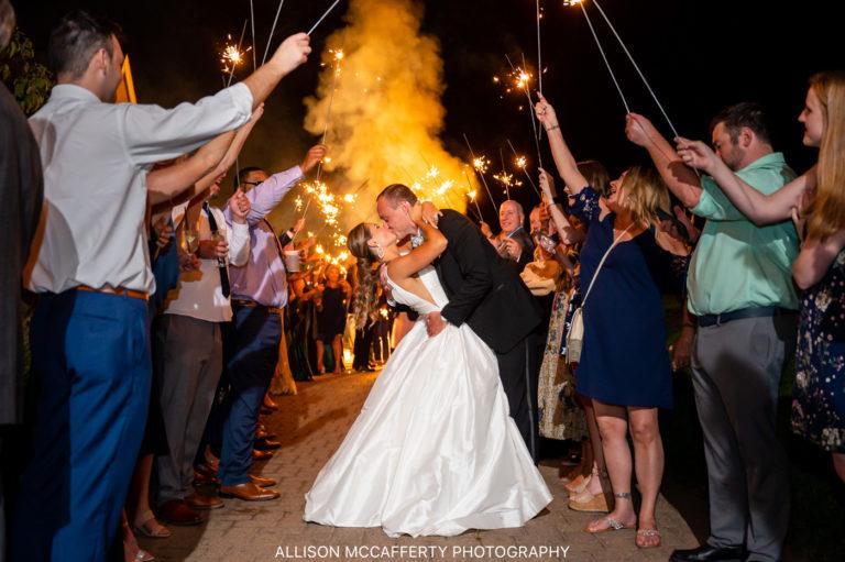 Taylor & Ryan | Ballyowen Golf Club Wedding