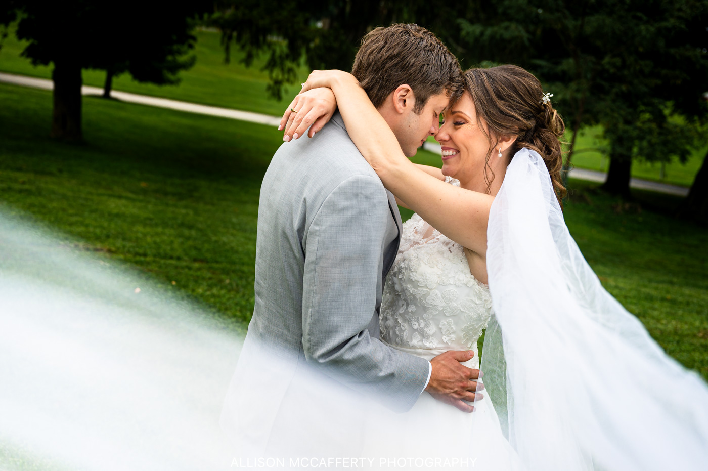 Jeralyn & Sam   Concordville Inn Wedding