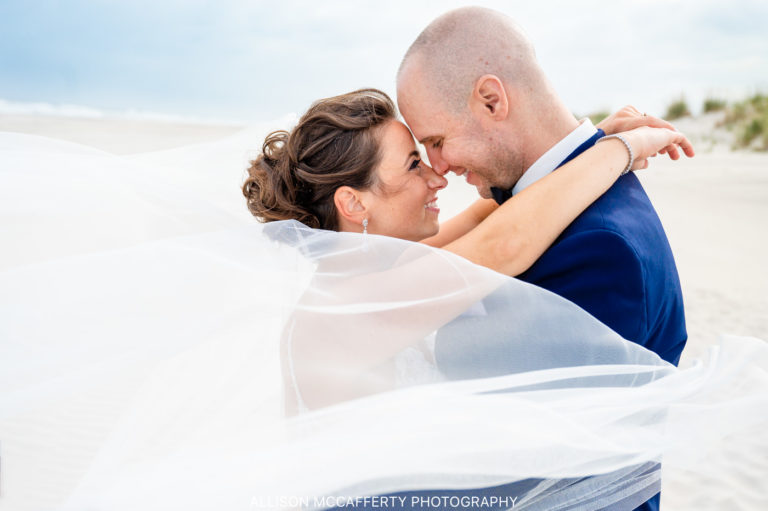 Kaitlyn & Justin   Yacht Club of Stone Harbor Wedding